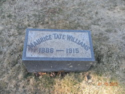 Maurice Tate Williams