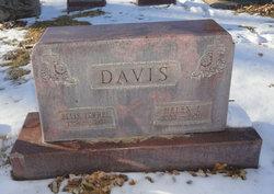 Ellis Terrel Davis