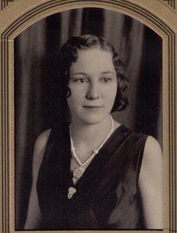 Winifred Marie <i>Winchester</i> Crowe
