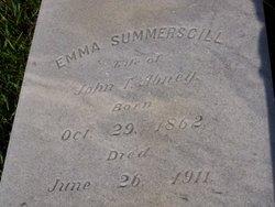 Emma H. <i>Summersgill</i> Abney