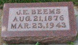 Joseph Elmer Beems