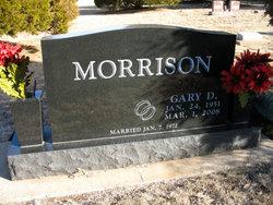 Gary Dale Morrison