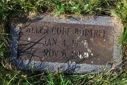 Helen <i>Cobb</i> Bortree