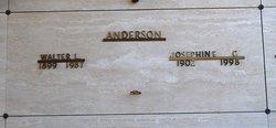 Walter Leonard Anderson