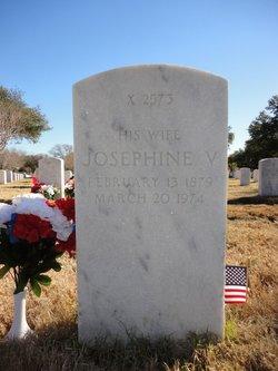 Josephine <i>Vidal</i> Howard
