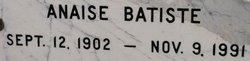 Anaise Batiste