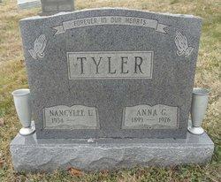 Anna Genevieve Tyler