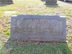 Eugene C. Van Dyke