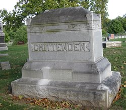 Emily <i>Hanford</i> Chittenden