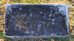 Newton Hill Carter