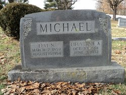 Lieuverna A. <i>Rusmisel</i> Michael