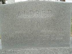 Alfred Herbert Bunky Aldred, Jr