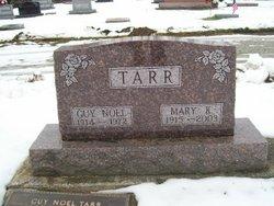 Mary Kathryn <i>Corll</i> Tarr