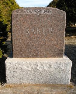 Elizabeth G Baker