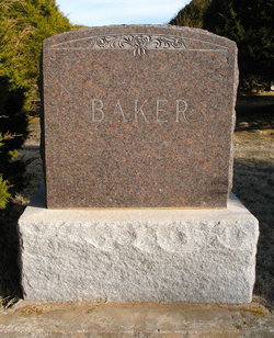Jacob S Baker