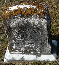 Lucinda L. Hines