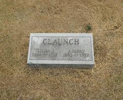 John Henry Claunch