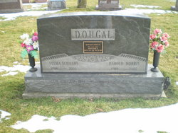 Velma Elizabeth <i>Schaadt</i> Dougal