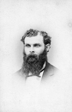 John Edward Insley