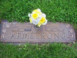 Elsie M Armstrong