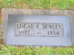 Edgar Rollins Bewley