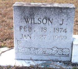 Wilson Jarius Odom