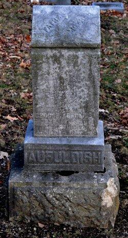 Bessie Aufuldish