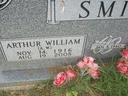 Arthur William A.W. Smith