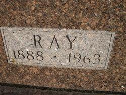 Samuel Ray Ray DeGraffenreid