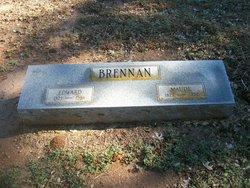 Maude <i>Sillix</i> Brennan
