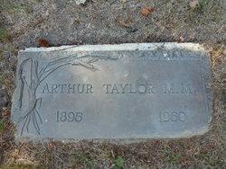 Arthur Frank Taylor