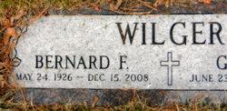 Bernard F. Wilger