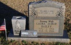 Laura Mae <i>Jamar</i> Bailey