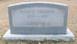 Pugh Estes Freeman