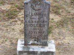 William B. Holley