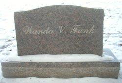 Wanda V. <i>Gordon</i> Funk
