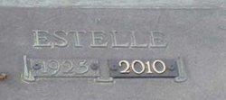 Estelle <i>Fusser</i> Lee