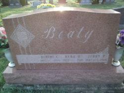 Jerry Randall Beaty