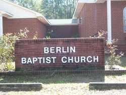 Berlin Baptist Church Cemetery