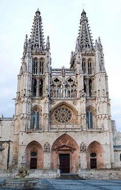 Burgos Cathedral (Catedral de Burgos)