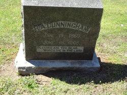 Henry Albert Cunningham