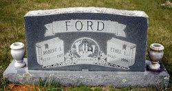 Robert Lee Ford