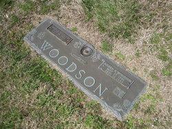 Aileen Mae <i>Hammersmith</i> Woodson