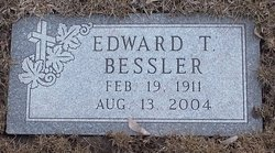 Edward Thomas Bessler