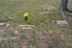 Jacob Jaspher Mabray, Jr