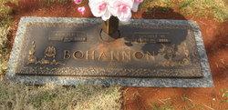 Arnold Bohannon