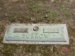 Joe Howard Burrow