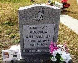 Woodrow Kool-aid Williams, III