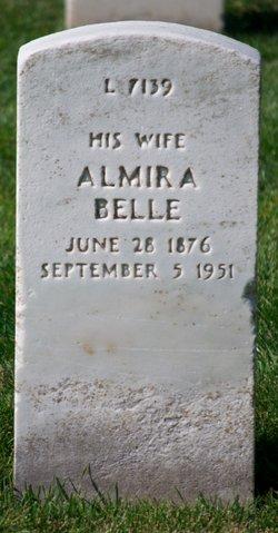 Almira Belle Carmichael