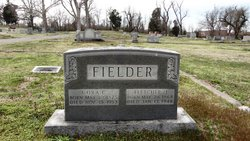 Cora Caroline <i>Schmulen</i> Fielder
